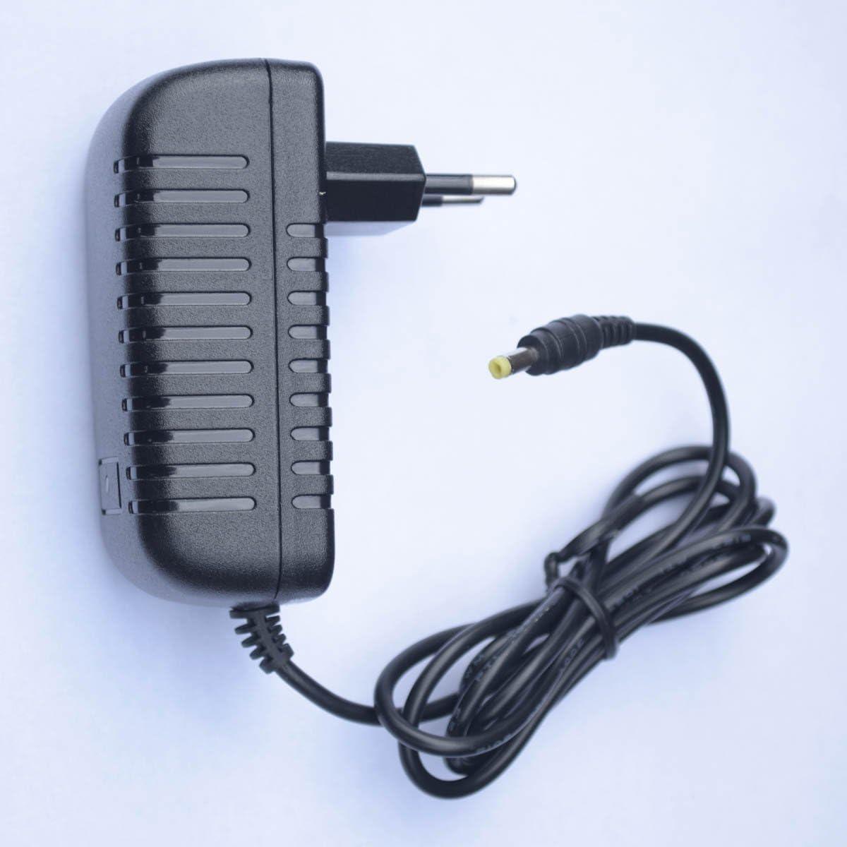 MyVolts Chargeur//Alimentation 18V Compatible avec Seymour Duncan Pickup Booster P/édale dEffets Premium Adaptateur Secteur - Prise fran/çaise