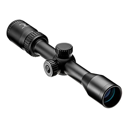 Nikon Prostaff P3 Shotgun BDC 200 Riflescope - Best Long-distance Shooting Scope