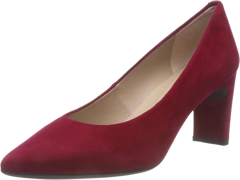 TALLA 40 EU. Unisa Killy_KS, Zapatos de Tacón para Mujer