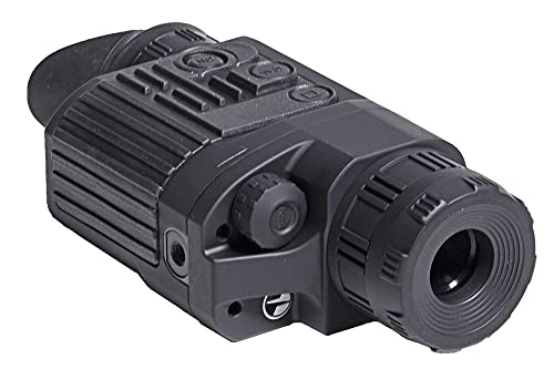 Pulsar HD19A Quantum Thermal Imaging Scope