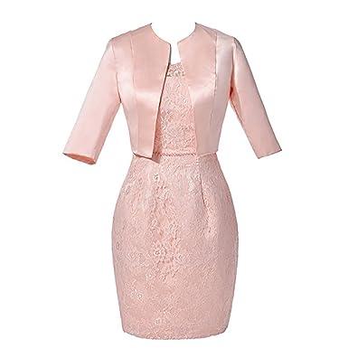 Cocktailkleid pink amazon
