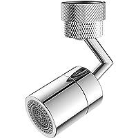 720 ° draaibare wateruitlaat, kraansproeier, kop, keuken, bad, kraan, beluchter, kraan, sproeier, hoofdadapter