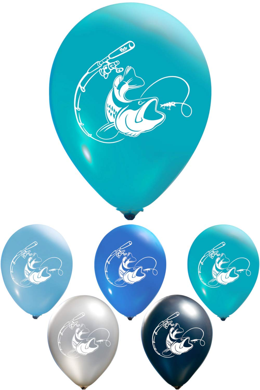 12 Mayflower Distributing Tonka Inflate-A-Fun Balloon Multicolor