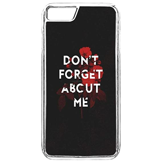 Amazoncom Case For Iphone 7iphone 8 Dont Forget About Me