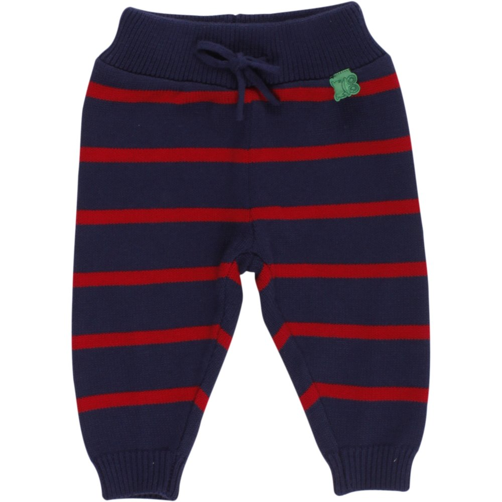 Fred'S World By Green Cotton Knit Pants, Pantalon Mixte Bébé Pantalon Mixte Bébé Fred's World by Green Cotton 1539000800