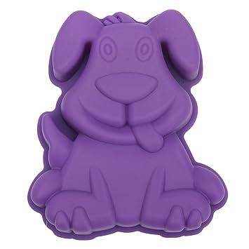 Amazon.com: Perro grande molde para horno – moldfun perro ...