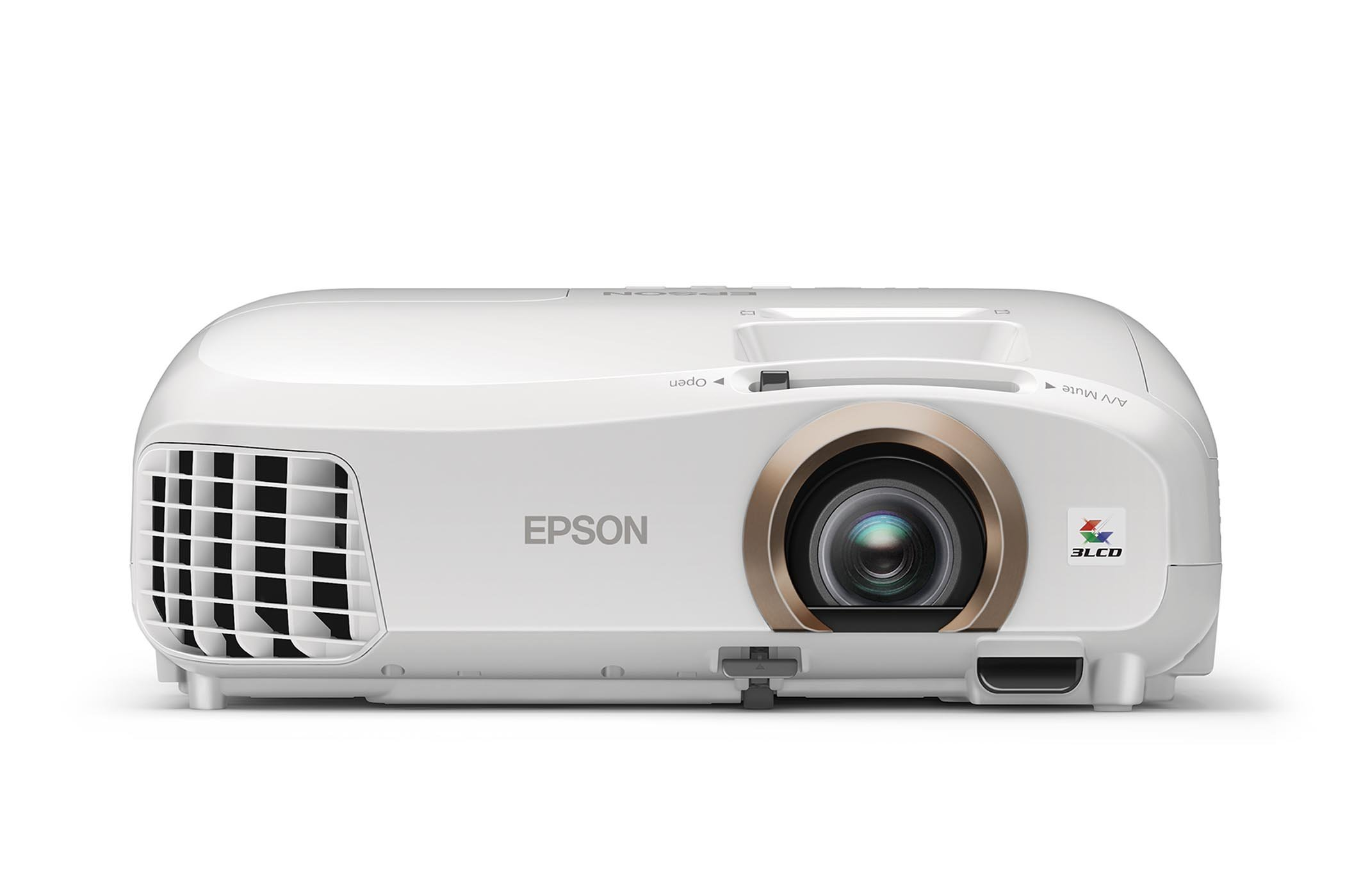 Epson Home Cinema 2045 1080p 3D Miracast 3LCD Home Theater Projector by Epson (Image #2)