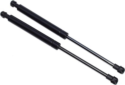 Pair Front Hood Shock Gas Pressurized Support Damper Strut for BMW 325 328 330
