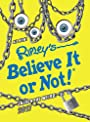 Ripley's Believe It or Not! Unlock The Weird! (Annual Book 13)