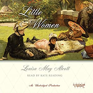 Little Women Audiobook