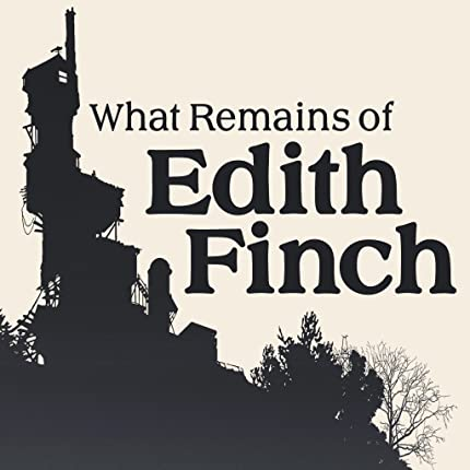 What Remains Of Edith Finch   Ps4 [Digital Code] by By          Annapurna Interactive