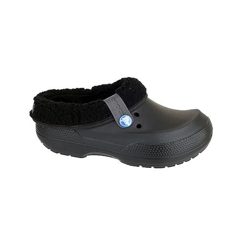 b717d1bc2 Crocs Blitzen II Unisex Mules   Slip On Shoes  Amazon.ca  Shoes ...