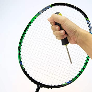 Tennis Racket String Protector Stringing Tool Badminton Racquets Accessories