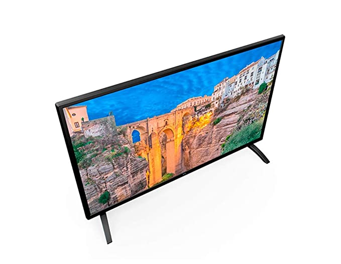 Televisor Led 32 Pulgadas HD Smart, TD Systems K32DLM8HS ...