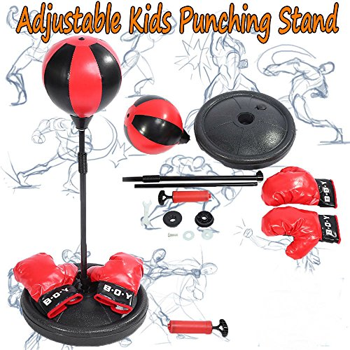 Most bought Punching Bag Floor Anchors