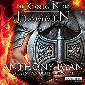 Die Königin der Flammen (Rabenschatten 3) | Anthony Ryan