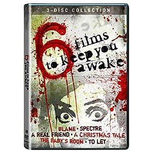 6 Films To Keep You Awake (2008)
