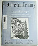 The Christian Century, Volume 110 Number 1, January 6-13, 1993