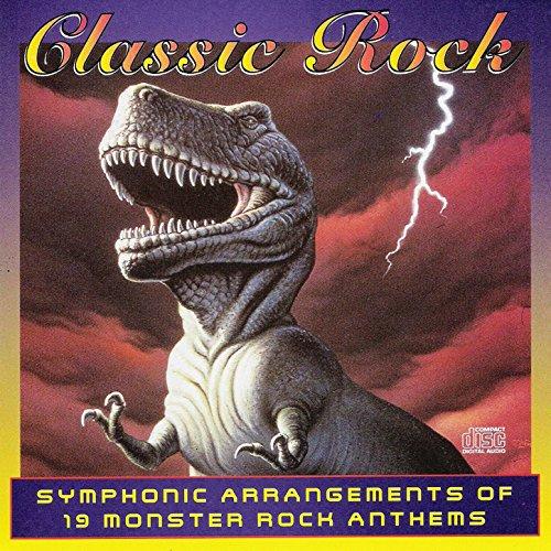 Classic Rock - Symphonic Arrangements Of 19 Powerful Rock Anthems (Arrangements Powerful)