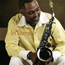 Sherrod Jr., Art Seasons Other Swing
