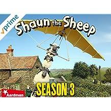 Shaun the Sheep Season 3