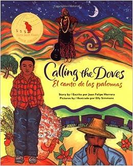 Calling the Doves/El canto de las palomas: Juan Felipe