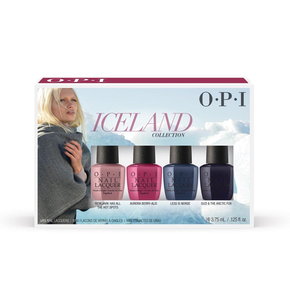 Asombroso Opi Mini Amazon Esmalte De Uñas Fotos - Ideas de Diseño de ...