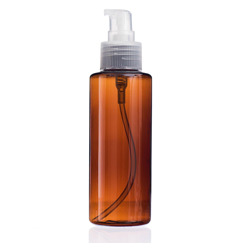 maxforlife Halloween conjunto de botella de viaje, tamaño de viaje cosméticos, artículos de tocador líquido contenedores, a prueba de fugas, vacío Perfum ...