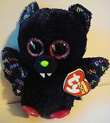 Ty Halloween DART the Vampire BAT 6