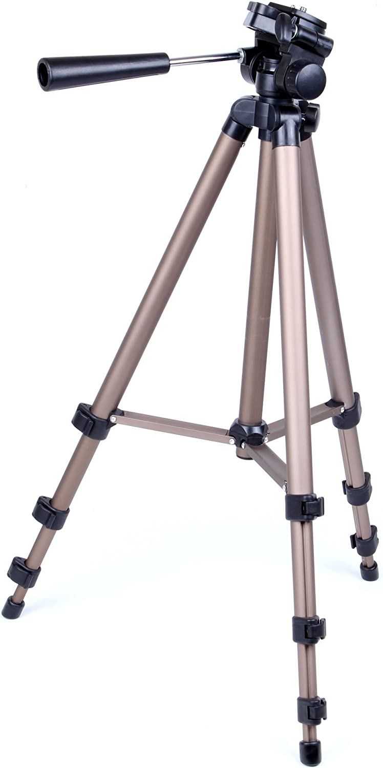 3 and 3+ 2 DURAGADGET Professional SLR Camera Kit Comprising of Hard Wearing Rucksack /& Lightweight Tripod Suitable for All GoPro Devices Including HD Hero 1