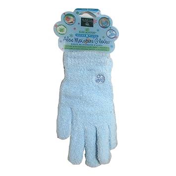 004759a52a8 Amazon.com  Earth Therapeutics Aloe Moisture Gloves