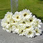 10x-Silk-Gerbera-Daisy-Artificial-Flowers-Bouquet-Home-Wedding-Decoration