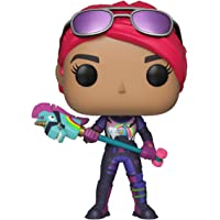 FunKo- Figurines Pop Vinyl: Fortnite: Brite Bomber, 36721, Multi
