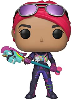 LAST LEVEL- Funko Figura Pop FORTNITE: Sparkle Specialist ...