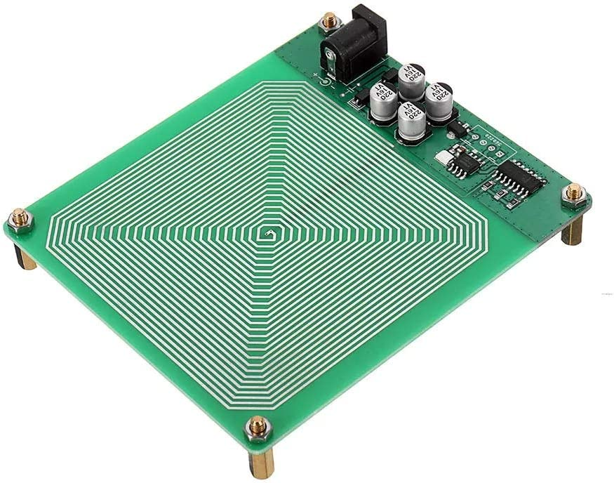 Yiding DC 12V 1.5A FM783 Schumann ripple 7.83Hz Ultra-low Frequency Pulse Generator Module New Connector