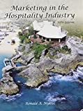 Marketing In The Hospitality Industry, Ronald A. Nykiel, 0866123555