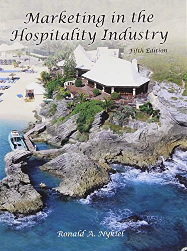 Marketing In Hospitality Industry