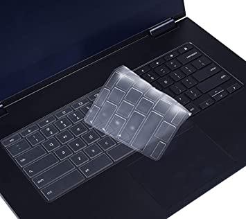 Amazon.com: CaseBuy Premium Ultra Thin Keyboard Cover ...