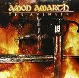 Amon Amarth: Avenger [Vinyl LP] (Vinyl)