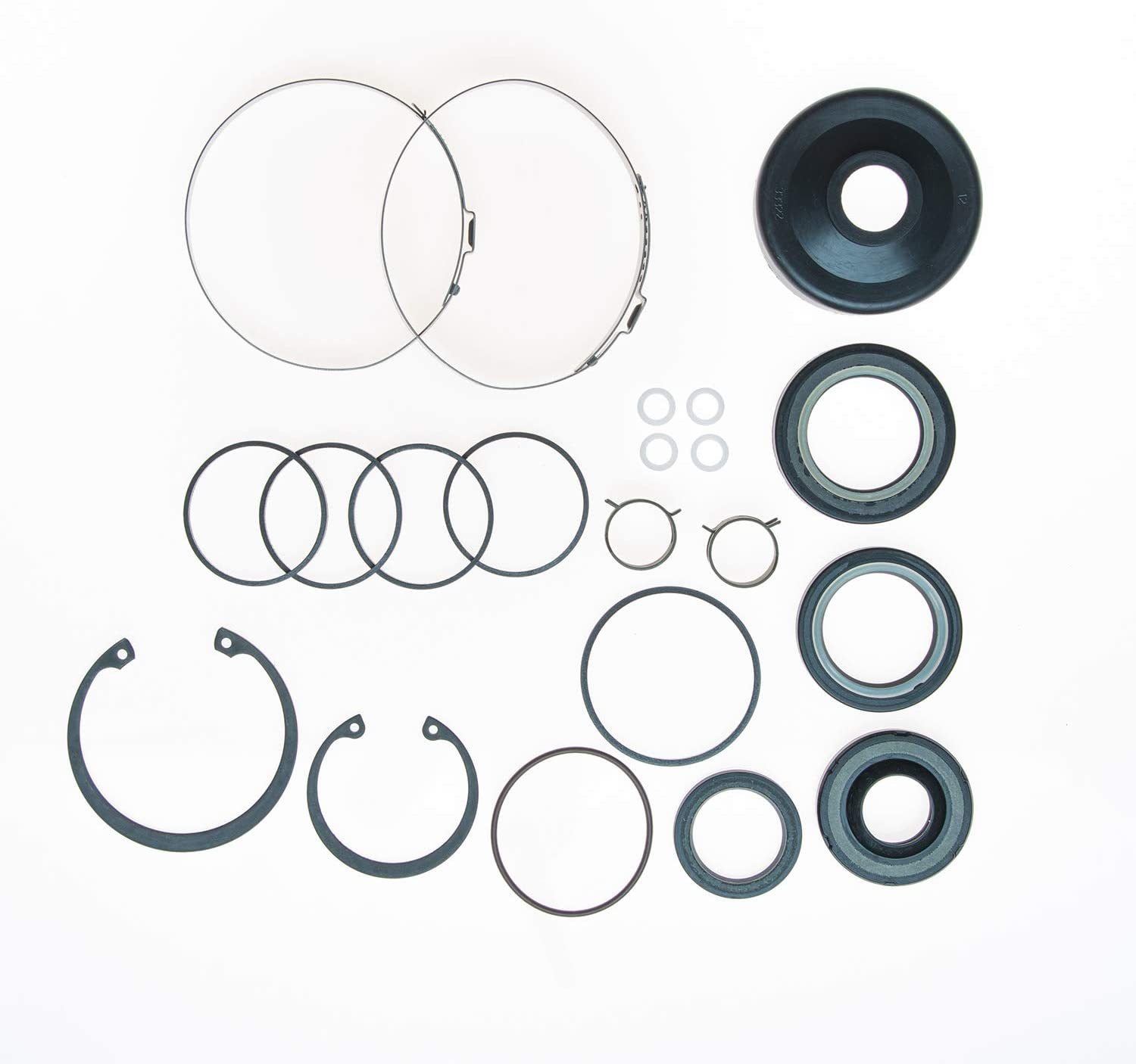 Power Steering Rack and Pinion Seal Kit for Kia Optima Power Steering Seals