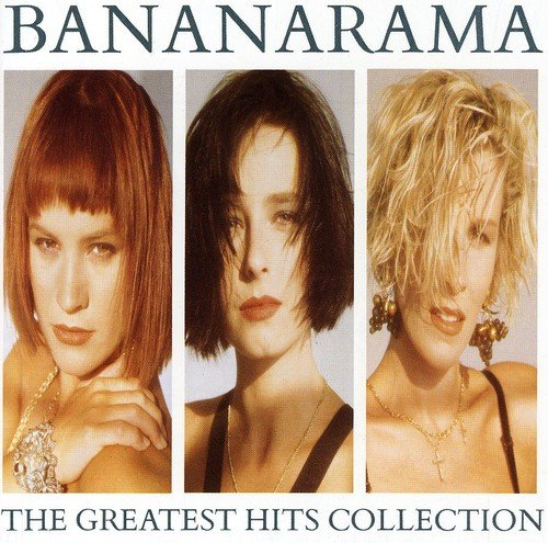 Bananarama - 80 Hits  Of  The 80