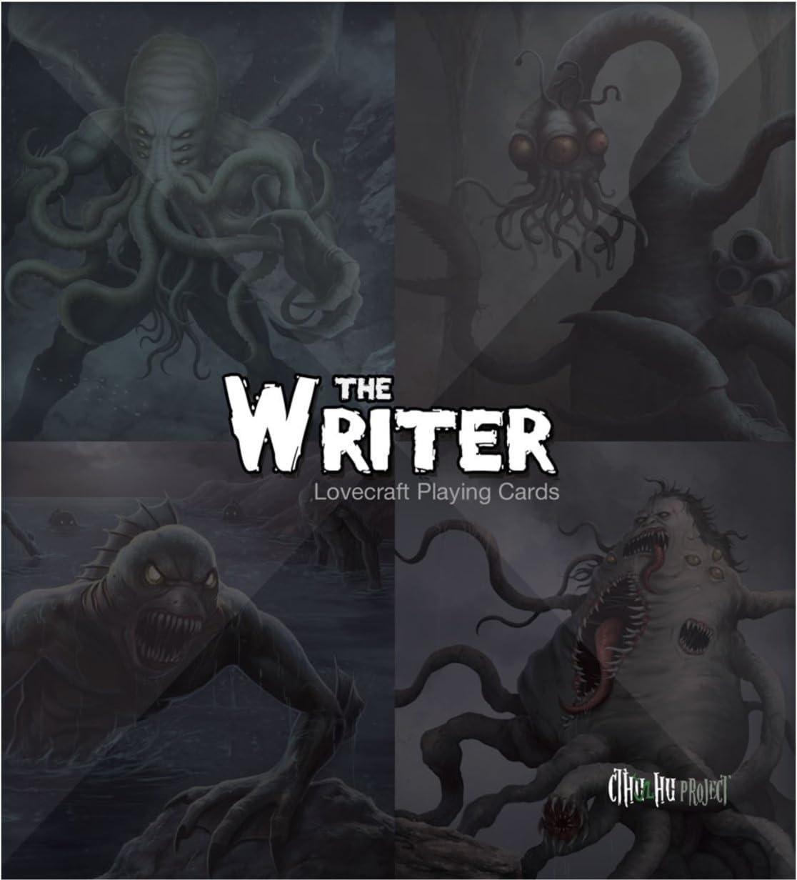 Invedars- The Writer, Multicolor (641489940786-0): Amazon.es: Juguetes y juegos