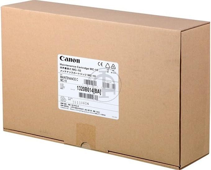 Canon Imageprograf Ipf 760 Mc 10 1320 B 014 Original Resttintenbehälter Bürobedarf Schreibwaren
