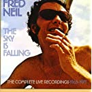 Sky Is Falling: Complete Live 1965-1971