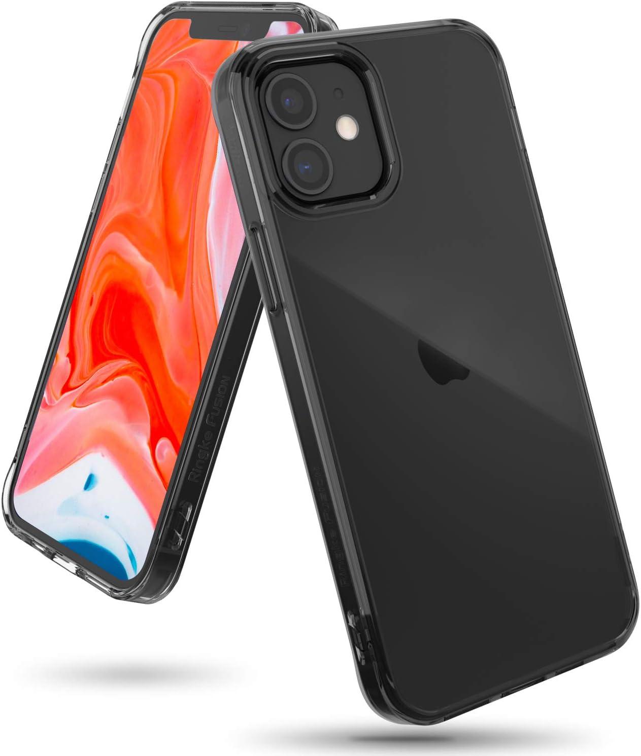 Ringke Fusion Handyhülle Kompatibel Mit Iphone 12 Elektronik