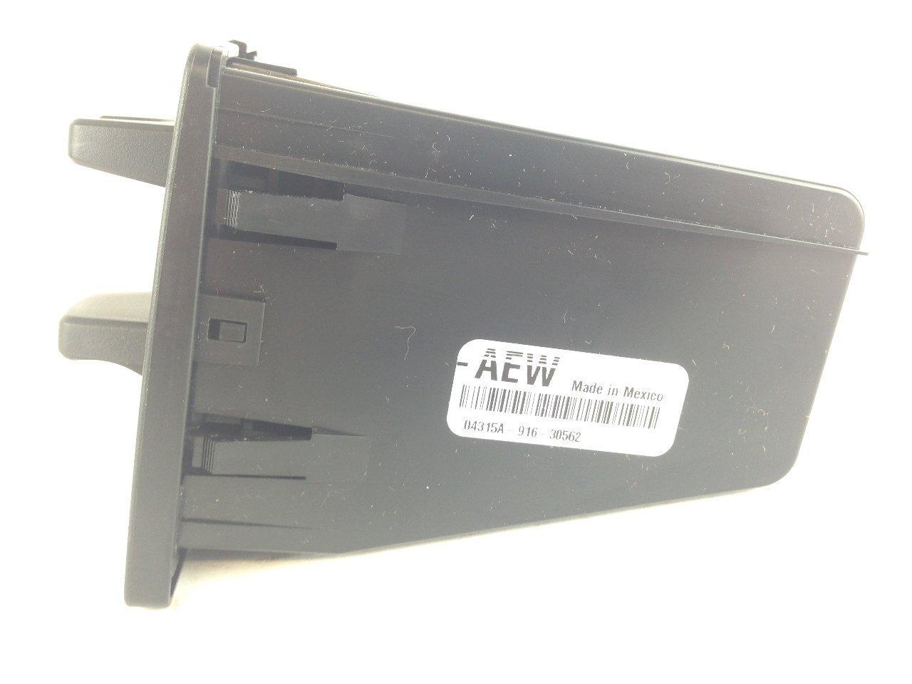 Ford Fl3z 19h332 Aa Part Dash Trailer Brake Control Mounted Electric Controller Wiring Diagram Module Kit Automotive