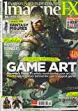 Imagine FX Magazine December 2012 (Create Dynamic Game Art)