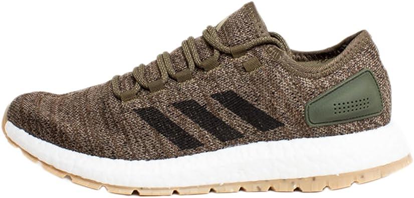 adidas Pureboost All Terrain, Zapatillas de Deporte para Hombre, Beige (Cartra/Negbas/Olitra), 52 2/3 EU: Amazon.es: Zapatos y complementos
