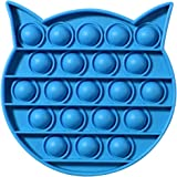 AJAYR Push Pop Fidget Toy Cheap Sensory Toys for Autism Animal Popits