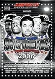 SPIN THE MIC: New York Rap Battle 2006 (2 DVD Set)